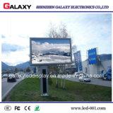 P8/10/16 fijados instalan la publicidad de la visualización video de alquiler de la pared/de la cartelera/del panel/video del LED de la muestra de pantalla para el uso de interior al aire libre