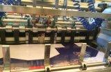 食品包装のための自動Windowsのフィルムの薄板になる機械(XJFMKC-120)
