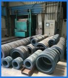 Fertige Ring-Formen für Holz-/Zufuhr-Tabletten-Maschine