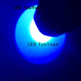 Электрофонарь UV 365nm СИД, свет 3W факела 395nm
