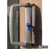 Porta deslizante de alumínio revestida do pó, porta deslizante K01012