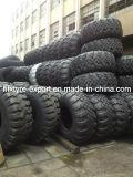 Neumático militar diagonal con el mejor modelo de la calidad E-2, neumático anticipado del neumático 1500X600-635 de la marca de fábrica OTR