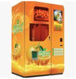 Máquina expendedora de naranja de China de la bebida al por mayor del zumo