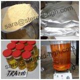 Testostérone crue stéroïde Enanthate de poudre de culturisme de qualité d'approvisionnement