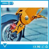 """10 """" задняя батарея колеса 36V 350W электрическая первоначально импортированная - приведенный в действие самокат велосипеда"""