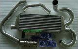 Refroidisseur intermédiaire Pior de radiateur de camion pour l'ouragan du faucon Ba/Bf Xr6 F6 de Ford