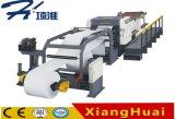 Machine de coupe transversale de papier de haute précision