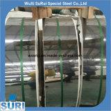 De Folie van de Strook van het Blad van Roestvrij staal 304 van AMS 5501