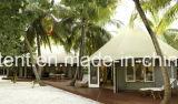 Het Kamperen Tent de van uitstekende kwaliteit voor de Viering van het Festival