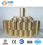 Tubo de Brozne de la aleación de cobre de C95900 C95400