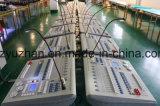 Regulador 1024 del piloto de Ligting de la etapa del canal de 1024 DMX