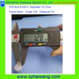 수동적인 적외선 센서 8120-4를 위한 PMMA 플라스틱 적외선 프레넬 렌즈