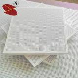 China-Lieferanten-Aluminiumgefäß-dekorative Metalldecke