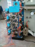 Sottobicchiere di carta automatico della tazza di caffè che forma la fabbrica di macchina