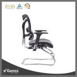 5 Jahre Garantie reparierte chromierte Bsea ergonomische Büro-Stuhl-