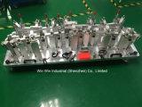 자동 실내 플라스틱 사출 성형은 검사 계기를 분해한다