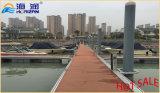 Heißer Verkaufs-Großserienfertigungs-konkreter sich hin- und herbewegender Ponton von China