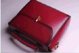 Sacchetto di spalla della borsa del cuoio genuino per il sacchetto di mano trasversale di cuoio del corpo dell'unità di elaborazione delle donne (BDMC061)