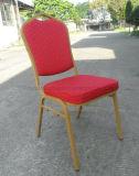 Venta al por mayor de sillas de metal para el banquete de metal