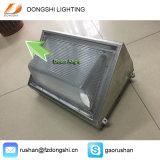 Halb-Sperre 40~100W LED Wand-Satz-Licht mit Kühlkörper-Kühlvorrichtung