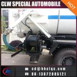 Camion-citerne de dragage et de nettoyage d'égout vidant de camion d'eaux d'égout des ventes 9000L d'usine