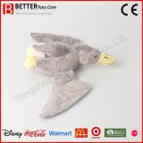 Dinossauro quente do brinquedo do animal enchido da venda