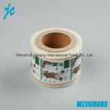 Крен пленки печенья автоматический упаковывая для китайской микстуры патента