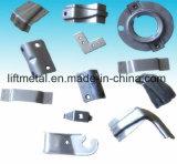 Metallo su ordinazione d'acciaio di montaggio di precisione che elabora i pezzi meccanici (LF-0078)