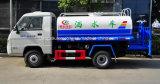 45000 van Foton van de Kleine liter Spuitbus van het Water de Tankwagen van het Water van 45000 L