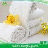 ホームのための耐久の卸し売り印刷タオル