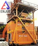 Containerized Beweegbare Korrel Weiging en de Eenheid van het In zakken doen van de Machine van de Verpakking