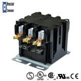 AC接触器、磁気接触器、電気接触器3段階UL 3p 24V 60A
