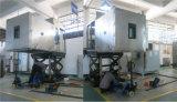 Système d'essai combiné par humidité de vibration de la température avec la plate-forme de levage