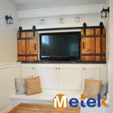 使用される高品質の家具納屋の大戸のハードウェアを滑らせる