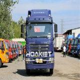 Caminhão do trator de Shacman M3000 para a venda quente