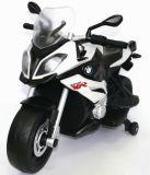 лицензированный BMW 12V ягнится игрушка мотоцикла электрическая