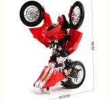 R/Cの変形のDucatiのオートバイ(ライセンス)車のおもちゃ