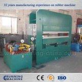 Machine de vulcanisation de presse de platine de chauffage pour les produits en caoutchouc