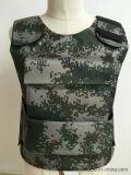 Norme douce militaire de Nij d'armure de gilet à l'épreuve des balles de police de poids léger