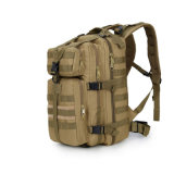 mochila tática do exército 30L militar ao ar livre que acampa caminhando o saco