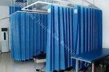 Blauw en Groen Chirurgisch Gordijn SMS Medisch anti-Blood&Anti-Baet
