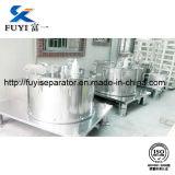 화학 공업 Dehydrtion 수동 분리기