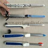 2017 de Beschikbare Lineaire Nietmachine van de Snijder Geyi voor Chirurgie Laparoscopic
