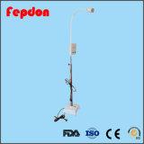 Luz cirúrgica móvel do exame médico da lâmpada do diodo emissor de luz (diodo emissor de luz de YD01A)