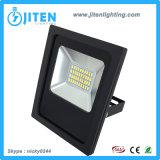 Nuevo reflector del diseño 20W LED, cubierta integrada, IP65 2 años de garantía