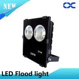 Lumière d'inondation imperméable à l'eau extérieure de la haute énergie IP66 300W DEL