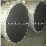 Caoutchouc/bande de conveyeur du coton Canvas/PVC/Nylon/Ep
