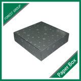 Rectángulo plegable impreso color del cartón de la cartulina (FP8039118)