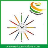 Карандаш цвета целесообразного цены деревянный для канцелярских принадлежностей школы