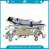 AG-HS021 ISO 세륨 승인되는 싼 병원 구급차 긴급 들것